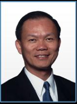 Dr.Steve Chen